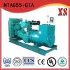 De Dieselmotor van Chongqing Cummins van Nta855-G1a voor Diesel Generator met de Tanks van het Water van de Radiator