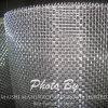 Rete metallica tessuta dell'acciaio inossidabile per Filteration