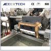 PlastikPeld pp. Haustier, welches die Extruder-Körnchen bilden Maschine PET pp. Film-Pelletisierung-Zeile aufbereitet