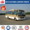 Coche del pasajero de Dongfeng/omnibus de lujo turísticos vendedores calientes (19-23 asientos)