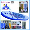Todo personalizado inflables Universal Surf Sup Stand Up Paddle Board con/sin asiento extraíble