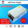 12V 500W LED Fahrer-Stromversorgung 42A für LED-Bildschirmanzeige 500W-12V-42A SMPS