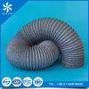 Condotto di aria flessibile del condotto flessibile di alluminio del condizionamento d'aria di HVAC del PVC Combi