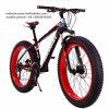 Bici gorda barata del neumático de la aleación de aluminio