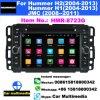 Hmr-8723G 7  2 LÄRM-doppeltes LÄRM SelbstDVD-Spieler GPS-Multimedia-Spieler-androides Auto-Spiel-Autoradio WiFi Anschluss-Blendschutzauto Stereo-Video GPS-Naviradio