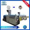 Пленка PE PP большой емкости пластичная рециркулируя машину гранулаторя