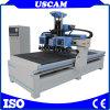 Le CNC ATC des armoires de cuisine fabricant de faire le travail du bois de la machine du routeur
