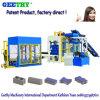 Machine creuse de bloc à vendre l'usine de brique de grès Qt10-15