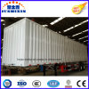 트럭을%s 48feet/53feet 큰 Box Cargo 밴 Semi Trailer
