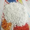 Virgin PP/ PE blanc des granules de résine masterbatch