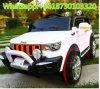 Batterieleistung-Jeep-Fahrt auf Auto-Kind-Plastikspielzeug