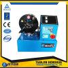 Prix sertissant de machine de boyau hydraulique chaud de vente type Hhp52 de pouvoir de finlandais de boyau jusqu'à 1 1/2