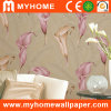 Rose Floral Wallpaper pour Romantic Decorative