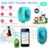 Anti-Verlorenes PAS scherzt GPS-Verfolger-Uhr mit Eignung aufspürenY2