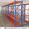 Um deck de Aço Galvanizado Longspan Rack de depósito de armazenamento