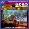 Leichte InnenP5 grosse MehrfarbenBühne hinter dem Vorhang verwendeter LED Bildschirm