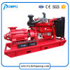 Fabricante China Norma NFPA de alimentación del motor Diesel Bomba de la lucha contra incendios