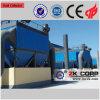 China-Hersteller des Impuls-Strahlen-Beutel-Staub-Sammlers