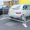 O tráfego rodoviário pólo portátil de barreira com custo económico