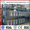 Producción del agua del sistema Ultrapure del IED