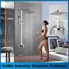 12 дюйма ультратонкие роскошный спа-Premium душ с головки блока цилиндров высокого давления крышки для всего тела
