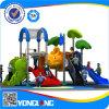 Apparatuur van de Speelplaats van kinderen de Plastic Openlucht voor Vermaak (yl-S127)