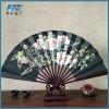 Ventilatori pieganti della mano della stampa del ventilatore di Dancing della ragazza delle donne