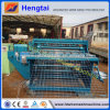 Automatisches Welded Wire Mesh Machine für Bird Cages, Pigon Cages, Cattle Sheep Cages, Dog Cages