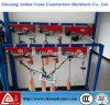 Élévateur électrique de câble métallique monophasé mini
