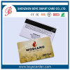Scheda di plastica di identificazione di foto del PVC nel campo dello Smart Card