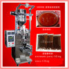 Máquina de embalagem automática do fechamento traseiro para o mel pastoso