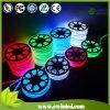 RGB Flexible LED Neon con il PVC Jacket per Shops
