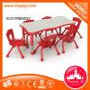 La nouvelle belle conception badine les Tableaux et les chaises en plastique