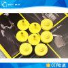 Vee om Dierlijke Markeringen RFID voor het Volgen van het Oor met Hitag