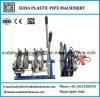 Sdp160m4 HDPEのPEの管の融接機械(装置)
