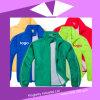 Jaqueta de manga comprida personalizada para promoção P016-014