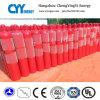 Gás comprimido do cilindro de combate a incêndio de Aço Sem Costura com diferentes capacidades