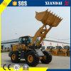 Cargador Zl50 de la rueda de la maquinaria móvil de tierra de la alta calidad de la fuente 5ton