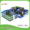 Cour de jeu en plastique de tubes de bille respectueuse de l'environnement de panier pour le jeu d'enfants et l'Execise