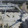Pb28A Toestel die Plaatsend de Concrete Machines van de Boom zwenken