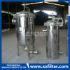 Edelstahl-Industrie-hoher Fluss-Kassetten-Filter