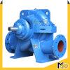 Horizontale Dieselmotor-aufgeteilte Kasten-doppelte Absaugung-Wasser-Pumpe