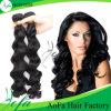 良質の人間の毛髪のWeft Remyの毛の拡張美の毛