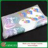 Etiqueta engomada única del traspaso térmico de Qingyi para la ropa
