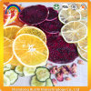 Thé coupé en tranches par fruits secs organiques