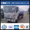 Camion 10-15m3 del serbatoio di acqua di serie di Isuzu Fvr