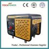 jeu diesel de groupe électrogène du générateur 10kw ouvert refroidi à l'air