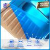 De Beschermende Deklaag op basis van water van Peelable van het Polyurethaan (Pu-206)