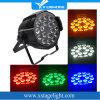 Innenstadium 18X15W DJ-Disco LED NENNWERT kann beleuchten