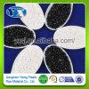 Batch matrice bianco del LDPE per l'espulsione di plastica